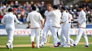 Bayliss: England to improve to attain No.1 in Test's