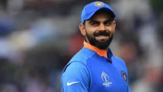 India vs West Indies 2019 1st T20I Toss report: Virat Kohli wins toss, India opt to field, Navdeep Saini makes debut