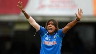इस महिला क्रिकेटर के नाम जारी हुई डाक टिकट