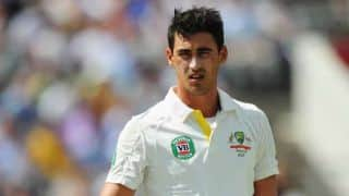 Maddinson should be given another chance to prove himself: Starc