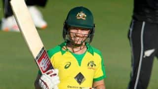 Meg Lanning becomes fastest crickter to reach 14 ODI hundreds in men's or women's cricket, surpass Hashim Amla, David Warner,Virat Kohli