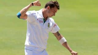 Michael Clarke admits Australia were outclassed by Dale Steyn's bowling in 2nd Test
