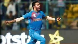 Hardik Pandya's availability will help India against Aus, feels Ian Chappell