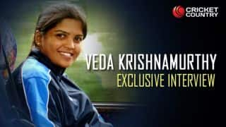 Meet Veda Krishnamurthy, the Kadur karateka-cricketer