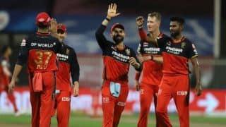 RCB Probable XI vs KKR IPL 2021: Virat Kohli need to do necessary change in playing XI