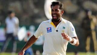 Sri Lanka, Pakistan to ring in changes for 3rd Test at Pallekele