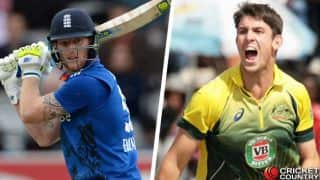 Mitchell Marsh could be Australia's Ben Stokes, says George Bailey