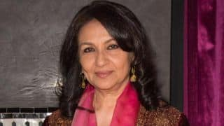 Sharmila Tagore sought police protection to settle property dispute on Mansur Ali Khan's possessions