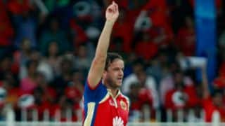 IPL 2014 Free Live Streaming Online:Rajasthan Royals (RR) vs Royal Challengers Bangalore (RCB) Match 14 of IPL 7