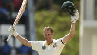 West Indies vs Australia 2015, 1st Test at Dominica, Free Live Cricket Streaming Online on Ten Sports, Day 3