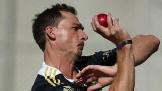 Steyn senses fear among Proteas batsmen