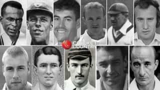 The F's: A surfeit of excellent all-rounders