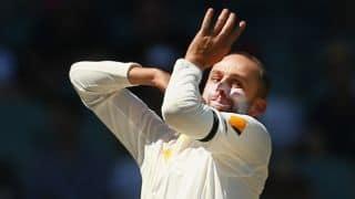Australian media hails Nathan Lyon for match-winning performance against India