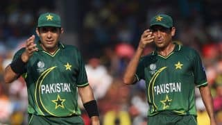 Live Scorecard: Sri Lanka vs Pakistan, 1st ODI, at Hambantota