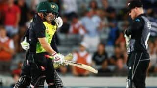 New Zealand vs Australia, Trans-Tasman 2018, final: Watch Live streaming of NZ vs AUS on Hotstar