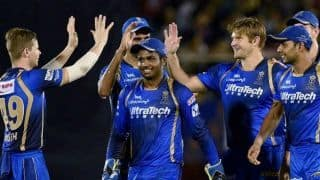 Owner of IPL franchise Rajasthan Royals all set to sell half of team's stakes