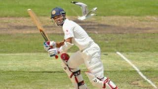 Ajinkya Rahane dismissed for 48; India in deep trouble against Australia in 3rd Test