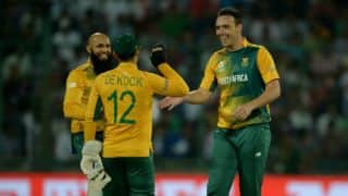 South Africa in T20 World Cup 2016: Marks out of 10