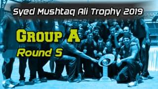 Unmukt Chand, Subodh Bhati shine in Delhi's 32-run win