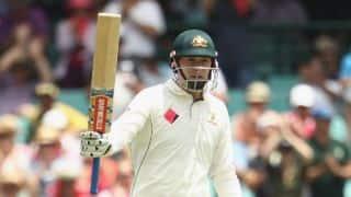 Joe Burns wants Australia to pick Matt Renshaw for Ashes 2017-18