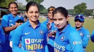 SA-W vs IN-W Dream11 Team South Africa Women vs India Women, 3rd ODI, South Africa Women tour of India – Cricket Prediction Tips For Today's Match SA-W vs IN-W at Vadodara