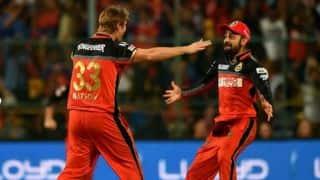 No one can bat like Virat Kohli: Shane Watson