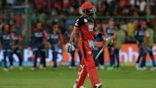 IPL 2018: We did not deserve to win against KKR, says RCB skipper Virat Kohli