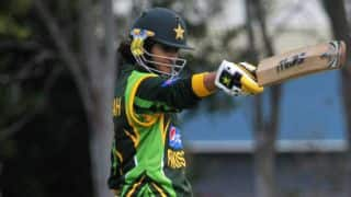 Bangladesh Women need 98 runs to win