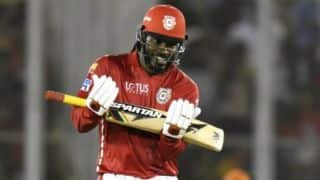 IPL 2018: Was destined to play for KXIP, says Chris Gayle