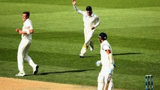 Live Score: India vs New Zealand, 1st Test, Day 4
