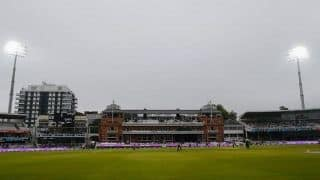 Ashes 2019: Former England captain Ray Illingworth to ring Lord's bell on Day 1