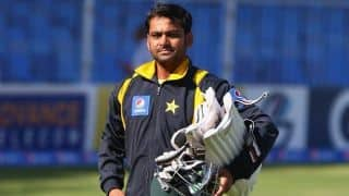 PCB issues show-cause notice to Hafeez