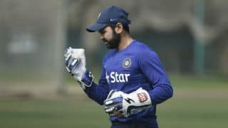 Parthiv Patel feels IPL 2018 won't be affected by Steven Smith and David Warner's absence