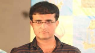 Sourav Ganguly: Fights and controversies are a part of sport