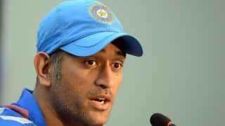 ICC World T20 2014: MS Dhoni pays tribute to Kumar Sangakkara, Mahela Jayawardene