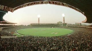 Huge interest expected for India-Pakistan clash