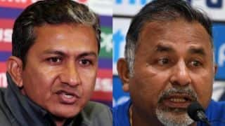 India bowling coach Bharat Arun likely to retain his job, batting coach Sanjay Bangar under scanner