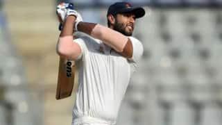 'अपनी आक्रामक 'पावर हिटिंग' बल्लेबाजी स्टाइल को नहीं बदलूंगा'