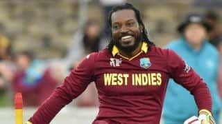 Chris Gayle will definitely be part of 2019 World Cup: Jason Holder