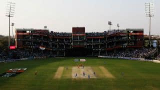Vikramjit Sen officially takes charge of DDCA