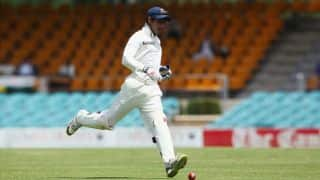 Wriddhiman Saha: Idol for the new generation?