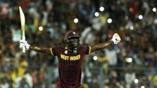 Kent sign Carlos Brathwaite for T20 Blast