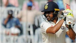 Karun Nair and others who were dropped after scoring Test centuries