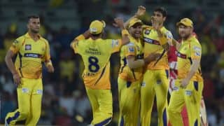 Sunrisers Hyderabad vs Chennai Super Kings, Free Live Cricket Streaming Online on Star Sports: IPL 2015, Match 34