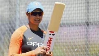 इंग्लैंड के खिलाफ महिला टी20 टीम का ऐलान, स्मृति मंधाना करेंगी कप्तानी