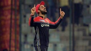 Virat Kohli suffering from neck sprain; Surrey stint to be curtailed, says BCCI source