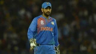 MS Dhoni has not changed, says his first coach