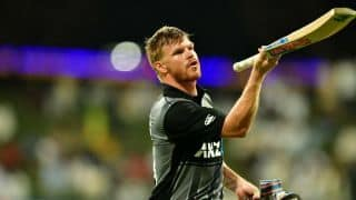 2nd T20I: Having pushed Pakistan to the brink, New Zealand chase series