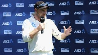 Brendon McCullum: New Zealand lacked soul when I took over