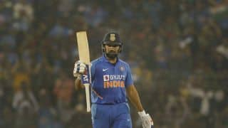 Rohit Sharma wants to play in both T20 World Cup and IPL 2020